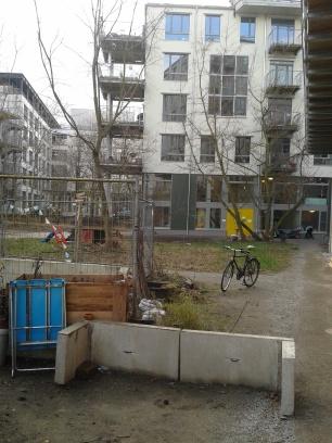 exterior Spreefeld